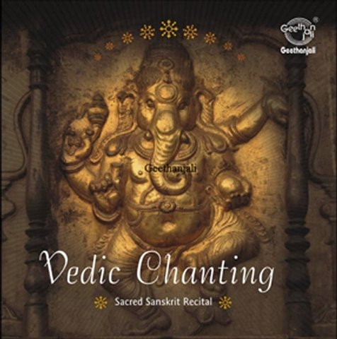 Vedic Chants Sanskrit