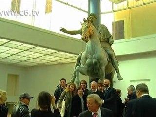 Premiati i maestri dell'artigianato romano 2011