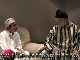 -Nami Danam cheh manzil bood- Shaykh ul Islam Dr  Tahir ul Qadri explaining background