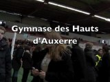 1 500 élèves de St Joseph évacués suite à une fuite de gaz à Auxerre