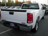 Used 2009 GMC Sierra 1500 White Marsh MD - by EveryCarListed.com