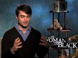 Interview:  Daniel Radcliffe - The Woman In Black