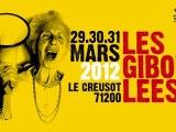 Giboulees 2012 - Teaser