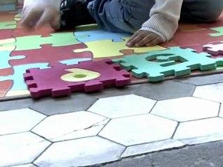Psicología infantil. Síndrome Asperger: Autismo y Asperger