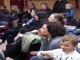Réunion publique école Langevin 31/01/2012