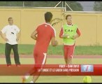 Medi 1 TV - JT Sport CAN 2012