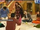 From The Sets Of 'Yahan Main Ghar Ghar Kheli'