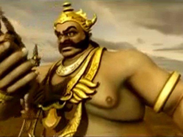 Ramayana 2 หนังฟรีที่ friendfans.blogspot.com