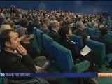 Journal télévisé de France 3 Baie de Seine du mardi 31 janvier 2012