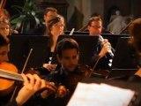 Maurice Ravel  Le Tombeau de Couperin (Festival d'Arromanches) N.André Direction