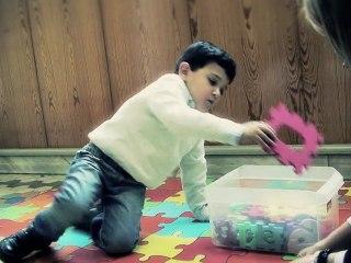 Psicología infantil. Síndrome Asperger: la mejor manera de afrontarlo