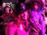 Le bal de la Reine du Carnaval de Bailleul 2012