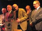 Plateau picard: Olivier Paccaud salue le dynamisme de la communauté de communes locale