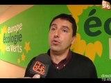 Législatives 2012: Les Verts cavalent seule (Gard)