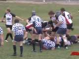 RUGBY - LOU vs UBB