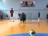 Des Aixois revanchards face à Billère (Aix Handball)
