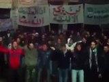فري برس   إدلب   بنش    مسا ئية بنش ليوم 31 1 2012 جـ4