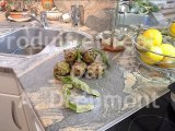 Recette du ragoût d'artichauts