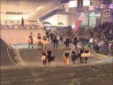 LES POOPIES 2009, BMX INDOOR CAEN, BAYEUX FITNESS FORME, 14400 BAYEUX, AGNES LOUER