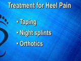 Plantar Fasciitis Treatment - Austin, TX Podiatrist