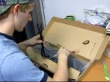 Microsoft Reclusa Gaming Keyboard Unboxing & First Look Linus Tech Tips