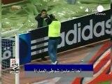 Decenas de muertos en graves disturbios en Egipto...