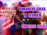 ZOUK TV DIMANCHE GRAS 19 02 2012 AU BRISANT /carnaval 2012 /TROPIKPROD