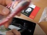 Hitachi Deskstar 1TB Retail Box Hard Drive Unboxing Linus Tech Tips