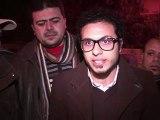 Egypte : les témoins dénoncent une conspiration et l'absence de réaction de la police