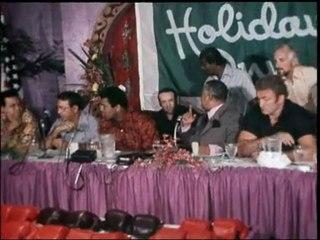 Muhammad Ali trainer Angelo Dundee dies