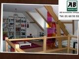 A vendre - maison - VILLEPARISIS (77270) - 8 pièces - 169m