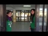 Aversa (CE) -  ITC Alfonso Gallo, accoglie i suoi futuri alunni