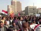 Egypte : les supporters d'al-Ahly manifestent après les violences
