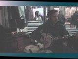 Moussu T au bar O central de la Ciotat - Présentation de l'album Empêche nous!