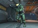 Epopée [Souvenir lointain] sur HALO COMBAT EVOLVED ANNIVERSARY (Xbox 360)