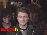 """Daniel Radcliffe at """"The Woman in Black"""" Los Angeles Premiere ARRIVALS"""