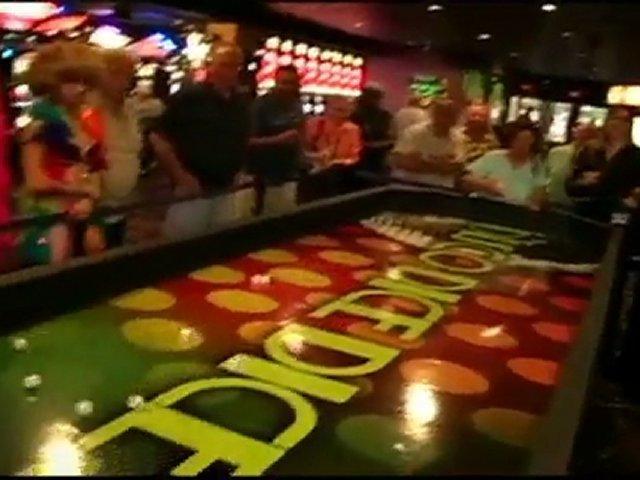 Mardi Gras Casino Disco Dice Dice Baby