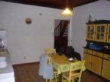 Bagnols sur Cèze maison de village 2 chambres 3 pièces au calme