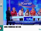 Zapping télé du 03/02/2012 - La goutte au nez en plein JT pour J. Bugier...