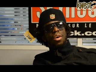 Interview Youssoupha