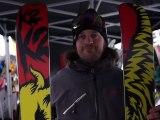 Nouveautés Skis K2 2013 - skieur.com