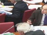 Formation des maîtres - 01/02/12-PPL discutée en Commission des affaires culturelles et de l'éducation