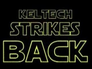 DJ Dark Vador (Keltech Strikes Back)