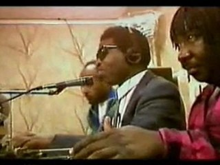 The People's Community Radio Link on BBC1 6PM News (2004)