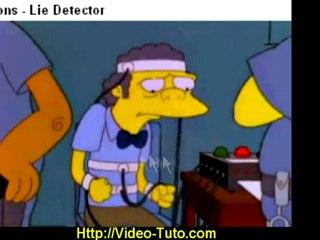 Visionnez les Cours Vidéo de Apprendre l'anglais avec les Simpsons 2