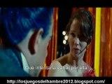 Los juegos del hambre (The Hunger Games) Trailer #2 Subtítulos en español