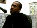 Mohamed Bajrafil - Récitation du Coran