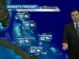 Bahamas Vacation Forecast - 02/02/2012