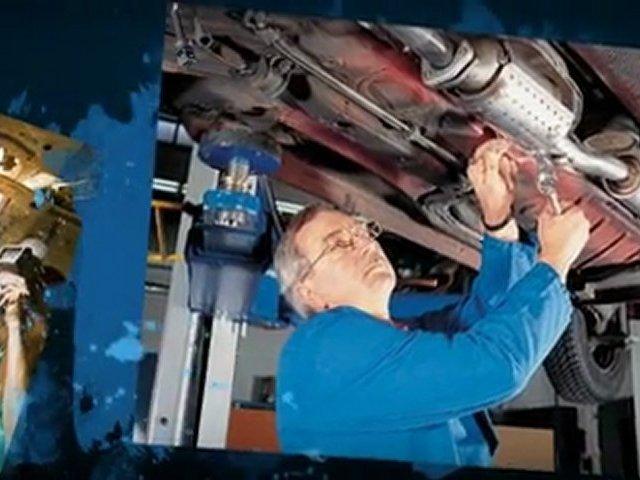 Waterloo Ontario Automotive Repair