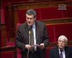 Xavier Breton interroge le Ministre des transports sur l'horaire trop tardif du 1er TGV Bourg Paris